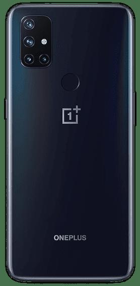OnePlus Nord N10 5G - Logo