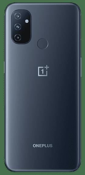 OnePlus Nord N100 - Logo