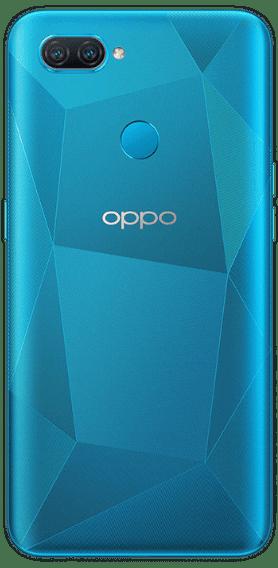 Oppo A12 - Logo