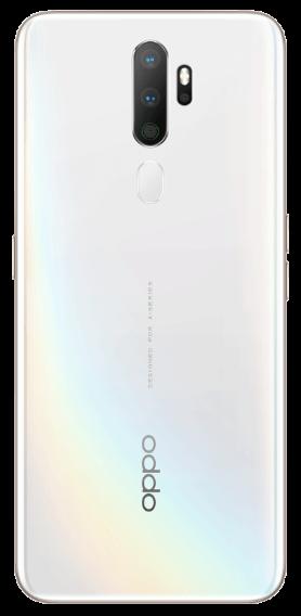 Oppo A5 (2020) - Logo