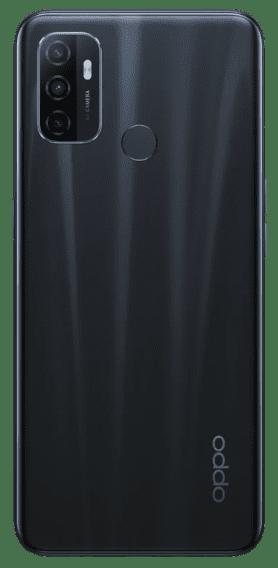 Oppo A53 (2020) - Logo