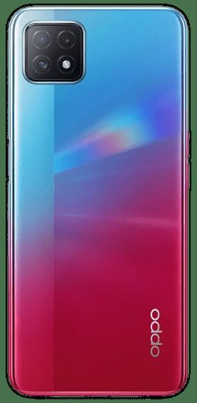 Oppo A72 5G - Logo