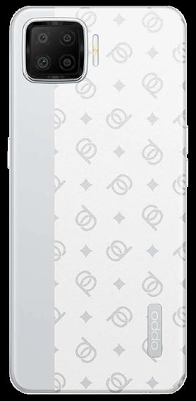 Oppo A73 (2020) - Logo