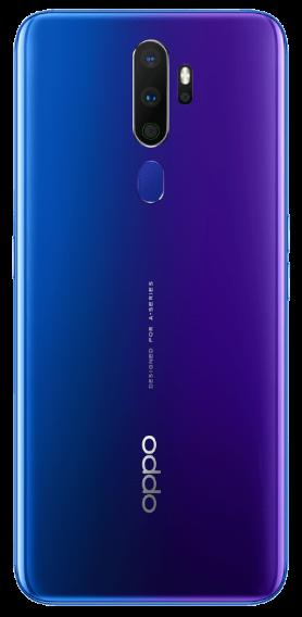 Oppo A9 (2020) - Logo