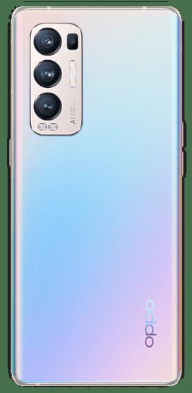 Oppo Reno 5 Pro Plus 5G - Logo