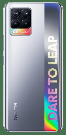 Realme 8 - Logo