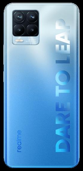 Realme 8 Pro - Logo