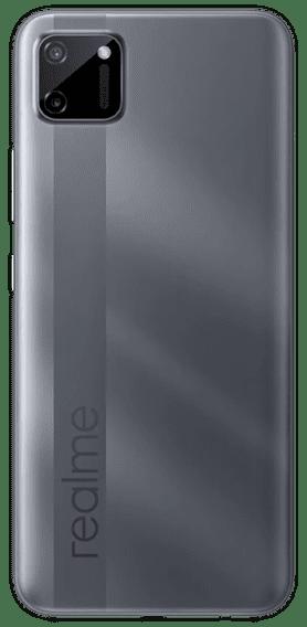 Realme C11 - Logo