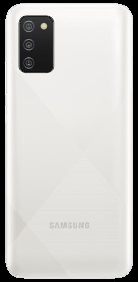 Samsung Galaxy A02s - Logo