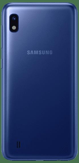 Samsung Galaxy A10 - Logo