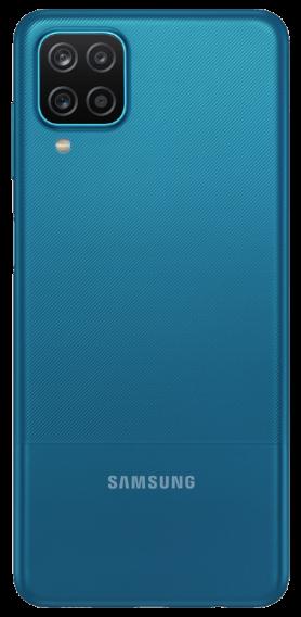 Samsung Galaxy A12 - Logo
