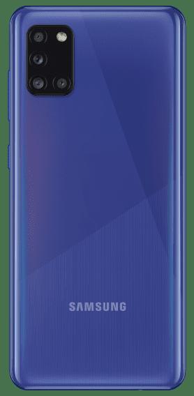Samsung Galaxy A31 - Logo