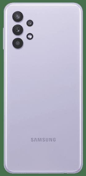 Samsung Galaxy A32 5G - Logo