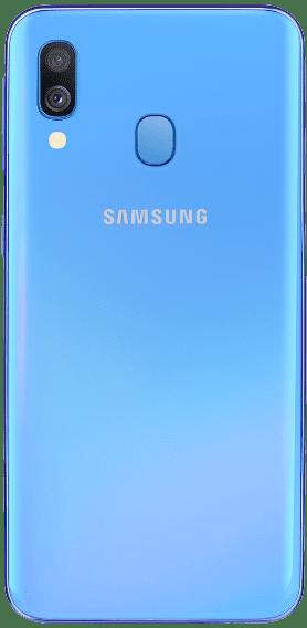 Samsung Galaxy A40 - Logo