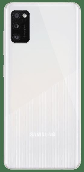 Samsung Galaxy A41 - Logo