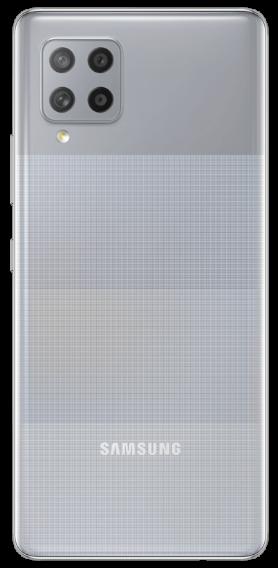 Samsung Galaxy A42 5G - Logo