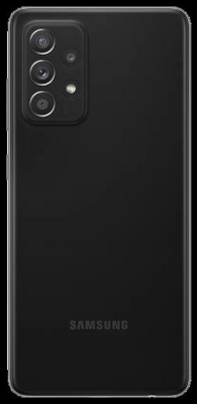 Samsung Galaxy A52 4G - Logo