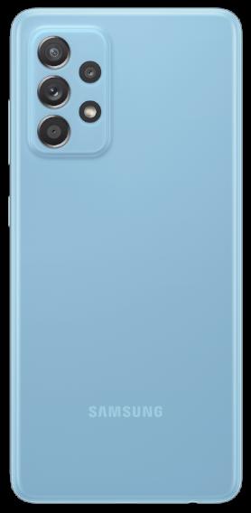 Samsung Galaxy A52 5G - Logo