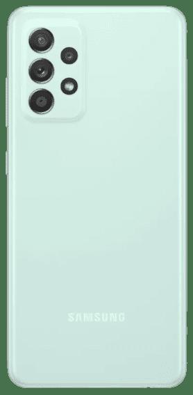 Samsung Galaxy A52s - Logo