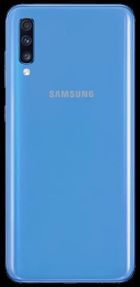 Samsung Galaxy A70 - Logo