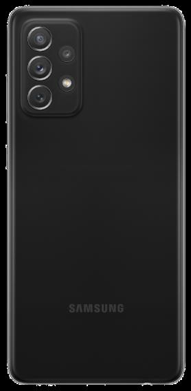 Samsung Galaxy A72 5G - Logo