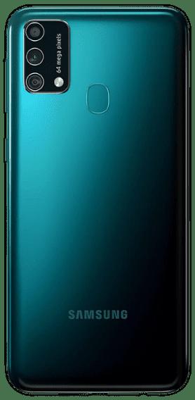 Samsung Galaxy F41 - Logo