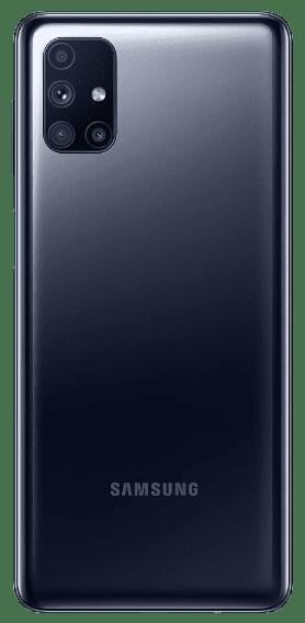 Samsung Galaxy M51 - Logo