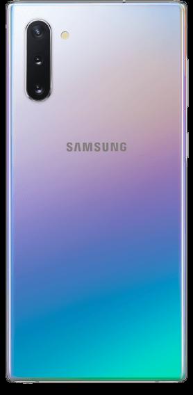 Samsung Galaxy Note 10 - Logo