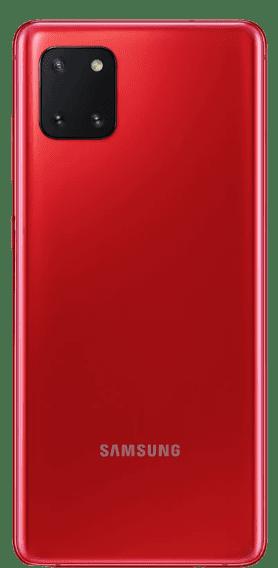 Samsung Galaxy Note 10 Lite - Logo