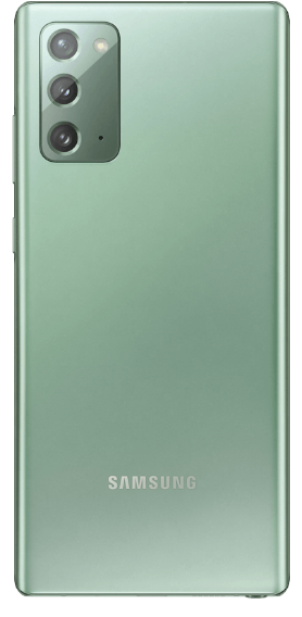 Samsung Galaxy Note 20 - Logo