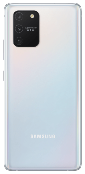 Samsung Galaxy S10 Lite - Logo