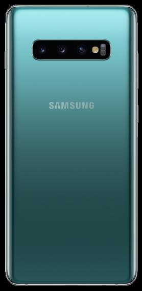 Samsung Galaxy S10 Plus - Logo