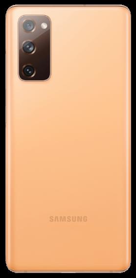 Samsung Galaxy S20 FE - Logo