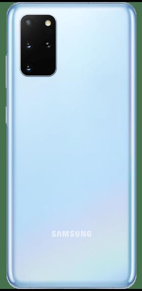 Samsung Galaxy S20 Plus - Logo