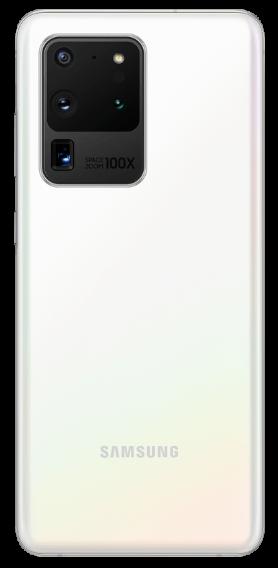 Samsung Galaxy S20 Ultra - Logo