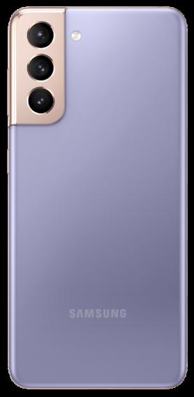 Samsung Galaxy S21 - Logo