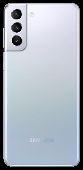 Samsung Galaxy S21 Plus - Logo