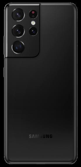 Samsung Galaxy S21 Ultra - Logo