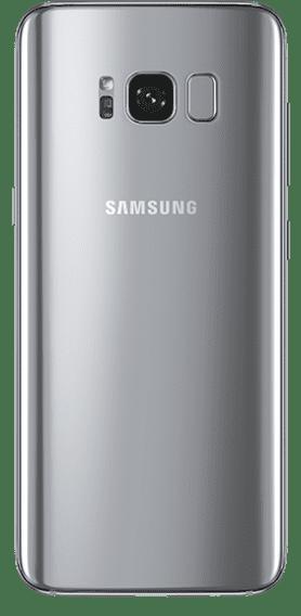 Samsung Galaxy S8 - Logo