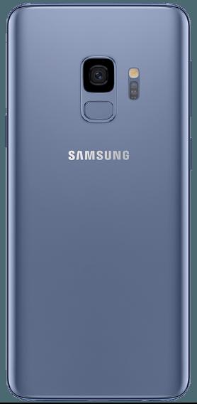 Samsung Galaxy S9 - Logo