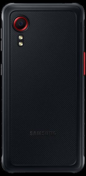 Samsung Galaxy Xcover 5 - Logo