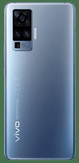 Vivo X51 5G - Logo