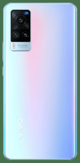 Vivo X60 - Logo