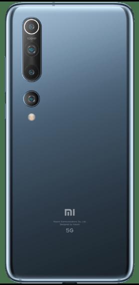 Xiaomi Mi 10 5G - Logo