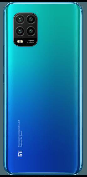 Xiaomi Mi 10 Lite 5G - Logo