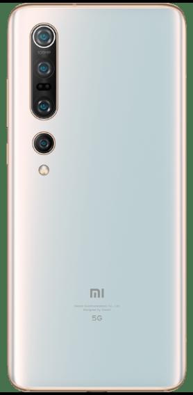 Xiaomi Mi 10 Pro 5G - Logo