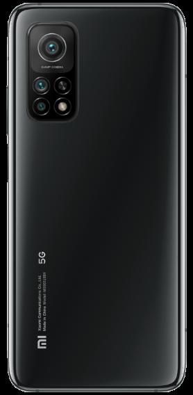 Xiaomi Mi 10T - Logo