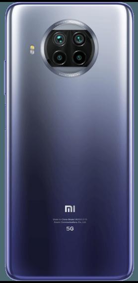 Xiaomi Mi 10T Lite - Logo
