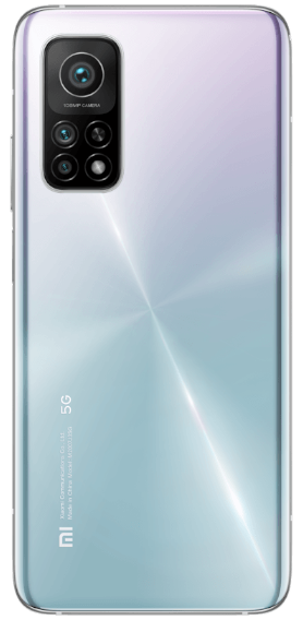 Xiaomi Mi 10T Pro - Logo