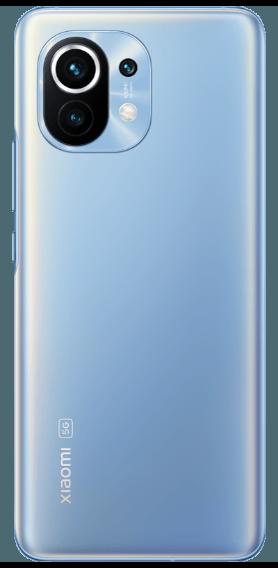 Xiaomi Mi 11 - Logo